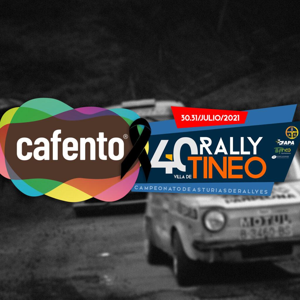 Fallece Carlos Manuel Rodríguez, consejero delegado del Grupo Cafento y unos de los principales patrocinadores del Rally Villa de Tineo